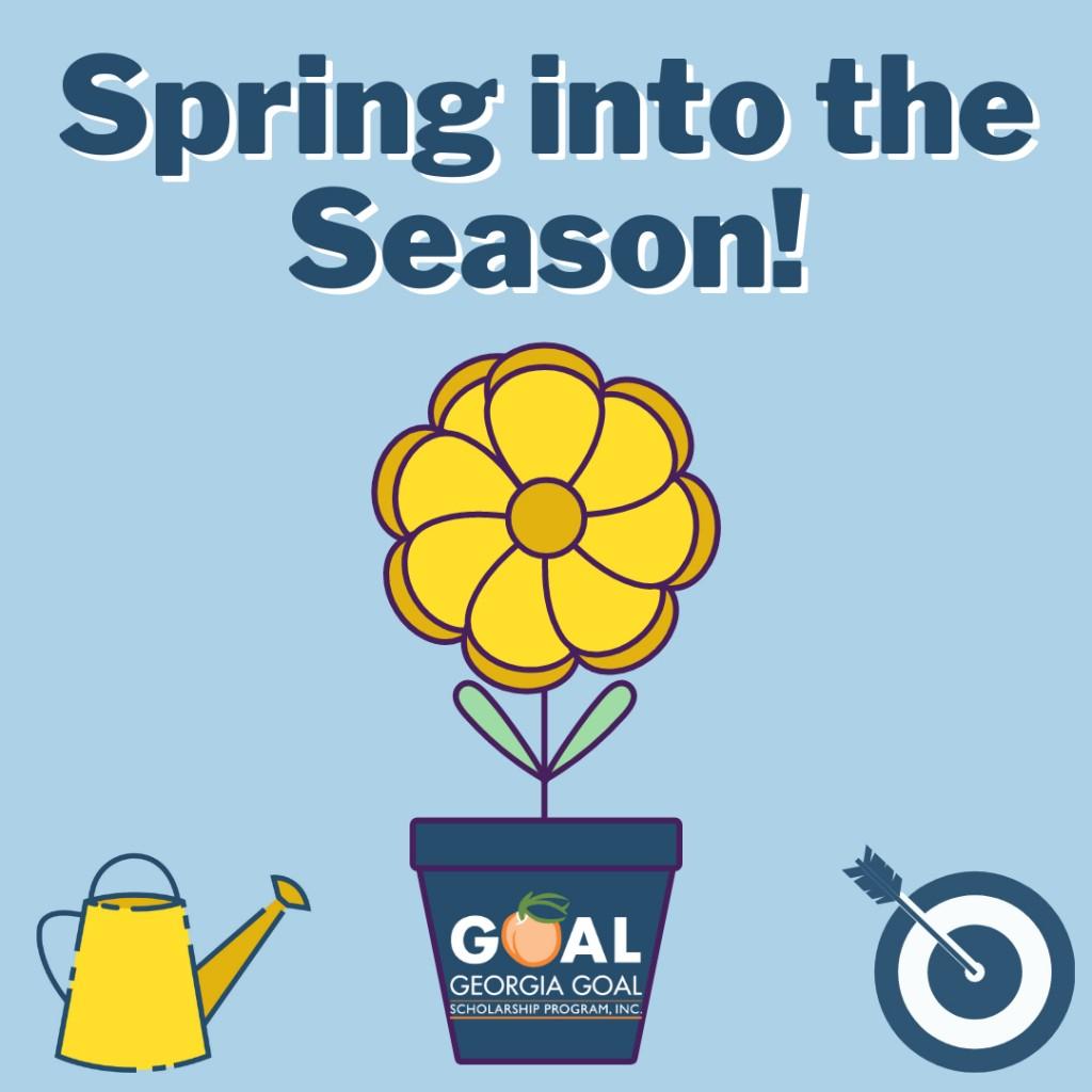 Spring Into the Season
