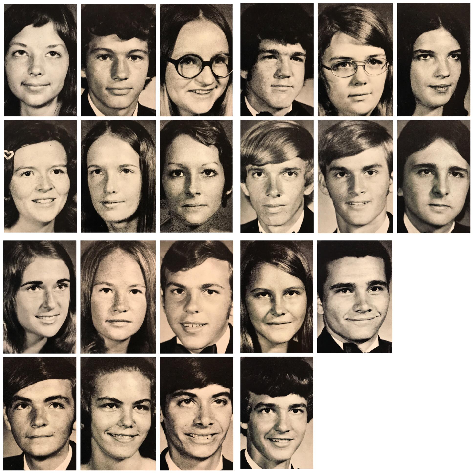 Alumni - Nathanael Greene Academy