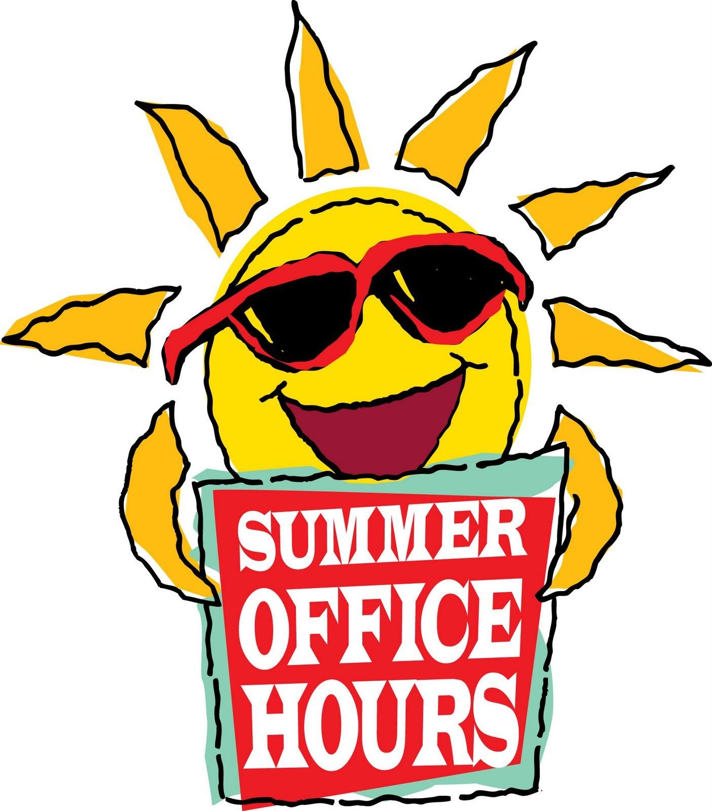 Image result for summer hours