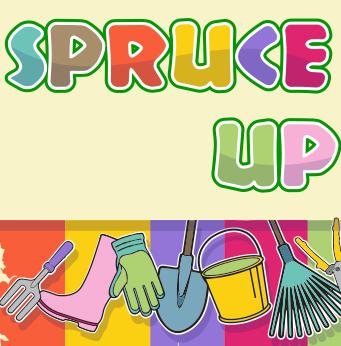 SpringSpruceUp2016